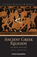 Ancient Greek Religion av Jon D. Mikalson (Heftet)