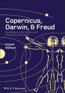 Copernicus, Darwin and Freud av Friedel Weinert (Heftet)
