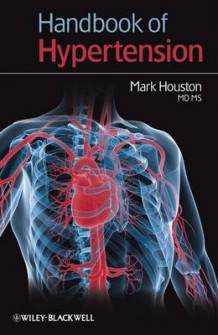 Handbook of Hypertension av Mark C. Houston (Heftet)
