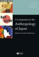 A Companion to the Anthropology of Japan (Heftet)