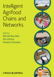 Intelligent Agrifood Chains and Networks (Innbundet)