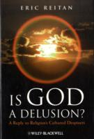 Is God a Delusion? av Eric Reitan (Heftet)
