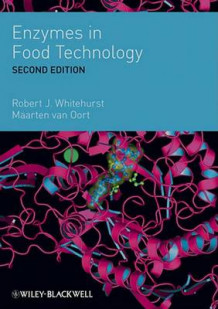 Enzymes in Food Technology (Innbundet)