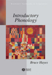 Introductory Phonology av Bruce Hayes (Innbundet)