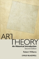 Art Theory av Robert Williams (Innbundet)