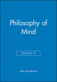 Philosophy of Mind av John Hawthorne (Heftet)