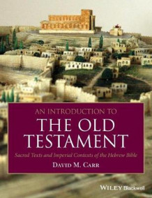 An Introduction to the Old Testament av David M. Carr (Heftet)