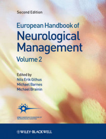 European Handbook of Neurological Management: v. 2 (Innbundet)