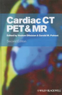 Cardiac CT, PET and MR (Innbundet)
