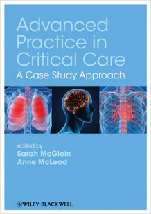Advanced Practice in Critical Care (Heftet)