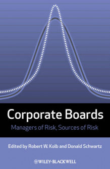 Corporate Boards (Innbundet)