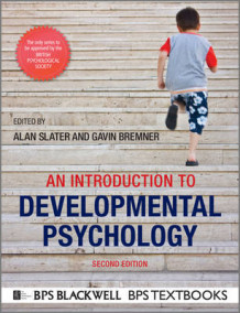 An Introduction to Developmental Psychology (Heftet)