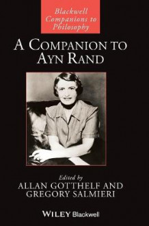 A Companion to Ayn Rand (Innbundet)