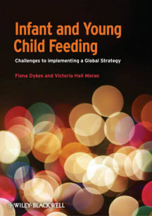 Infant and Young Child Feeding (Heftet)