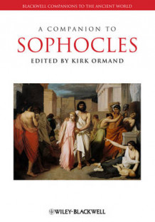 A Companion to Sophocles (Innbundet)