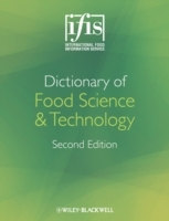 IFIS Dictionary of Food Science and Technology av International Food Information Service (Innbundet)