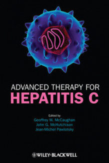 Advanced Therapy for Hepatitis C (Innbundet)