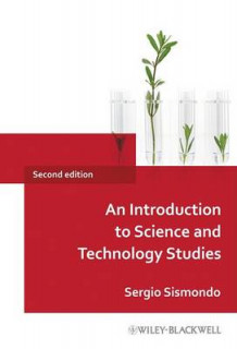 An Introduction to Science and Technology Studies av Sergio Sismondo (Heftet)