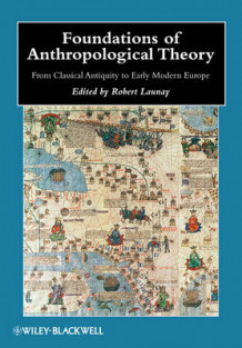 Foundations of Anthropological Theory (Heftet)
