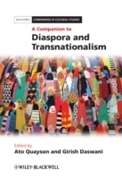 A Companion to Diaspora and Transnationalism (Innbundet)