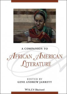 A Companion to African American Literature (Innbundet)