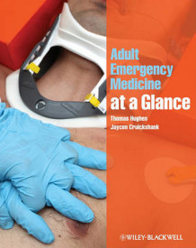 Adult Emergency Medicine at a Glance av Thomas Hughes og Jaycen Cruickshank (Heftet)