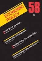 Economic Policy: No. 58 (Heftet)