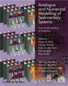 Analogue and Numerical Modelling of Sedimentary Systems (Innbundet)