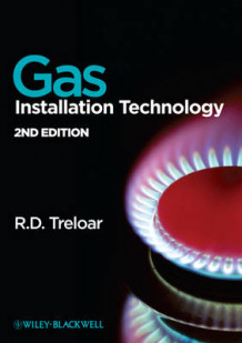 Gas Installation Technology av R. D. Treloar (Heftet)