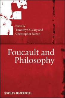 Foucault and Philosophy (Innbundet)