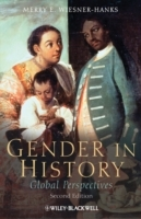 Gender in History av Merry E. Wiesner-Hanks (Heftet)