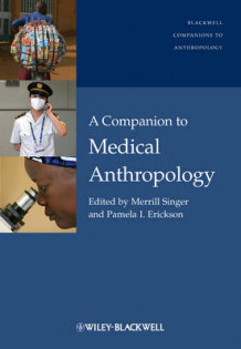 A Companion to Medical Anthropology (Innbundet)