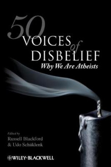 50 Voices of Disbelief (Heftet)