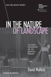 In the Nature of Landscape av David Matless (Innbundet)