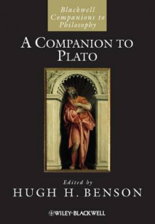 A Companion to Plato (Heftet)