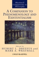 A Companion to Phenomenology and Existentialism (Heftet)
