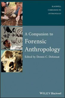 A Companion to Forensic Anthropology (Innbundet)