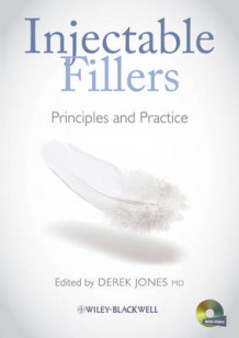 Injectable Fillers av Derek Jones (Innbundet)