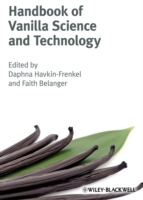 Handbook of Vanilla Science and Technology av Daphna Havkin-Frenkel og Faith C. Belanger (Innbundet)