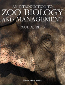 An Introduction to Zoo Biology and Management av Paul A. Rees (Innbundet)