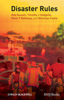 Disaster Rules av Timothy J. Hodgetts, Peter F. Mahoney, Rob Russell og Nicholas Castle (Heftet)