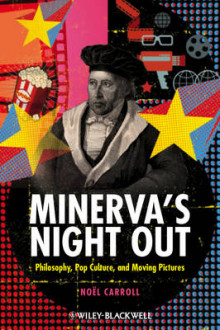 Minerva's Night Out av Noel Carroll (Innbundet)