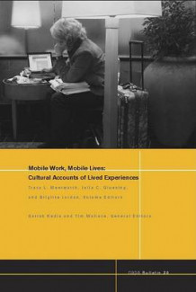 Cultural Accounts of Lived Experiences Mobile Work, Mobile Lives (Heftet)