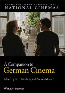 A Companion to German Cinema (Innbundet)