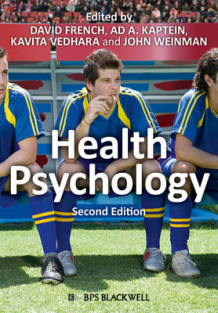 Health Psychology (Heftet)