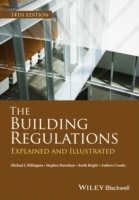 Omslag - The Building Regulations