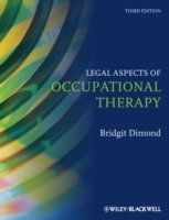 Legal Aspects of Occupational Therapy av Bridgit C. Dimond (Innbundet)