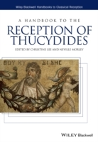 A Handbook to the Reception of Thucydides av Christine Lee (Innbundet)