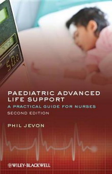 Paediatric Advanced Life Support av Philip Jevon (Heftet)