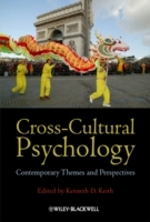Cross-Cultural Psychology (Heftet)